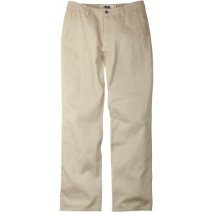 Mountain Khakis Teton Twill Pant - Broadway Fit - Men's