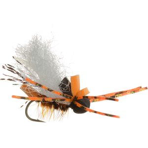 Montana Fly Company Card Green River Super Cicada - 4-Pack