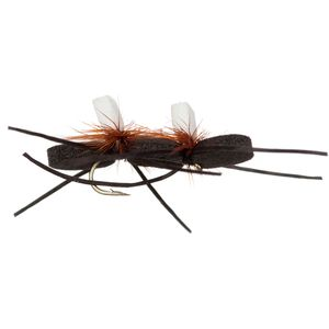 Montana Fly Company Green River Flying Ant - 6-Pack