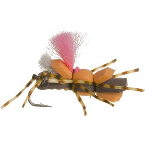 Montana Fly Company Taylor's Fat Albert - 6-Pack