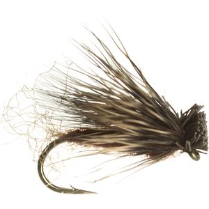 Montana Fly Company X-Caddis - 6-Pack