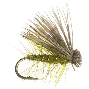 Montana Fly Company Elk Hair Caddis - 6-Pack