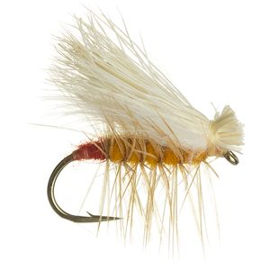 Montana Fly Company Decker's Yellow Sally - 4-Pack