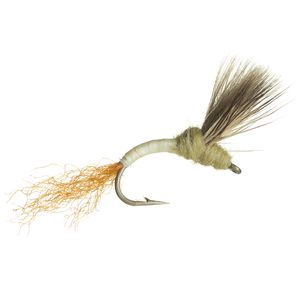 Montana Fly Company Steve's Sipper Dun - 6-Pack