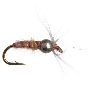 Montana Fly Company BH Soft Hackle - 4-Pack