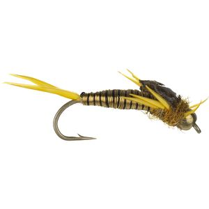 Montana Fly Company Copperback Stone - 6-Pack