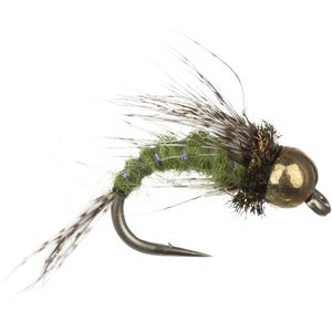 Montana Fly Company Anderson's Bird of Prey - 6-Pack