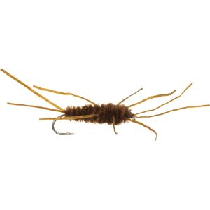 Montana Fly Company Flexi Girdle Bug - 6-Pack