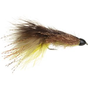 Montana Fly Company Coffey's CH Sparkle Minnow - 3-Pack