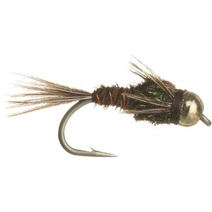 Montana Fly Company Ultimate Attractor Nymph - 18-Pack