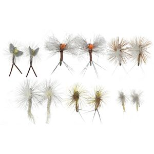 Montana Fly Company PMD Dry - 12-Pack