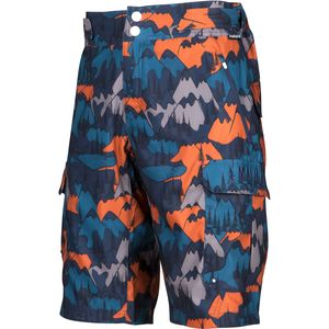 Maloja LiunM. Shorts - Men's