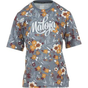 Maloja DoveM. FR 1/2 Jersey - Short-Sleeve - Women's Compare Price