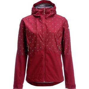 Maloja Rouge Softshell Jacket - Women's