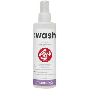Manduka Mat Wash - 8oz