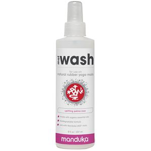 Manduka Mat Wash for Natural Rubber Mat
