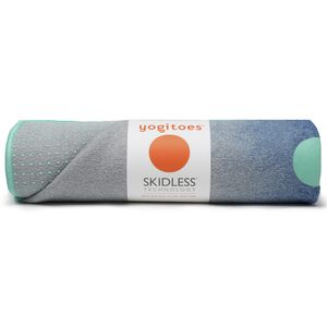 Manduka Waterfall Yoga Mat Towel