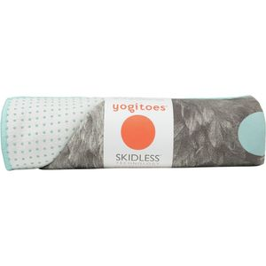 Manduka Feather Yoga Mat Towel