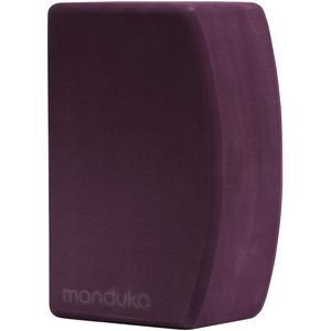 Manduka unBlok Recycled Foam Block