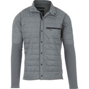 Mountain Standard Camp Jacket - Men's