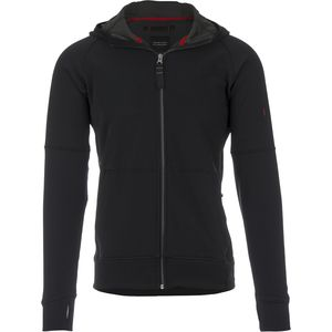 Mountain Standard Performance Full-Zip Hoodie - Men's