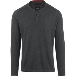 Mountain Standard Thermal Henley Shirt - Men's