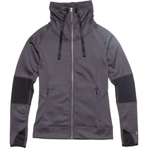 Mountain Standard Fleece Full-Zip Jacket - Women's