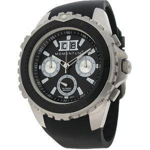 Momentum Deep 6 Chrono Watch