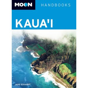 Moon Kauai Guide Book