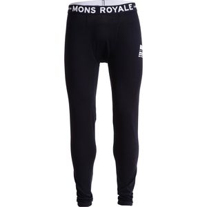 Mons Royale Jon Snow Long John Bottom - Men's
