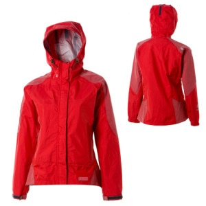 photo: Montane Women's Venture Jacket waterproof jacket