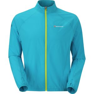 Montane Featherlite Trail Jacket - Men's