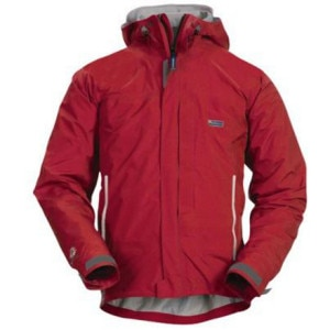 photo: Montane Super-Fly Jacket waterproof jacket