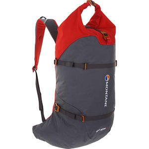 Montane Ultra Alpine 38 Plus 5 Backpack - 2319cu in