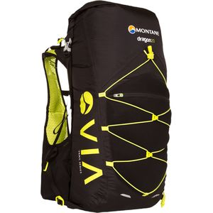 Montane VIA Dragon 20 Pack