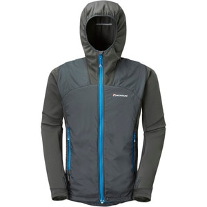 Montane Alpha Guide Insulated Jacket - Men's