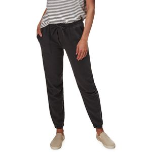 Monrow Patch Pocket Jogger Pant - Women's