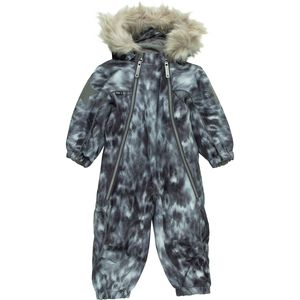 Molo Pyxis Fur Snowsuit - Toddler Girls'