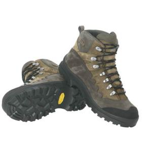 photo: Montrail Torre GTX backpacking boot