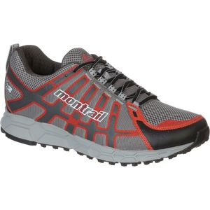 Montrail Bajada II OutDry Trail Running Shoe - Men's