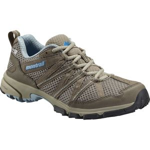 Montrail Mountain Masochist III OutDry Trail Running Shoe - Women's