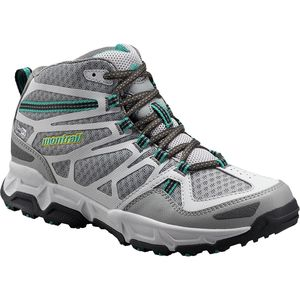 Montrail Fluid Fusion Mid OutDry Hiking Boot - Women's