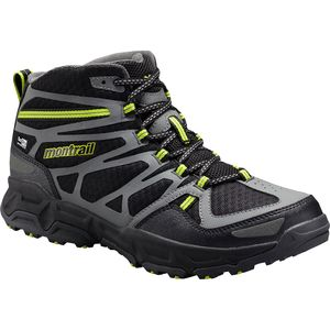 Montrail Fluid Fusion Mid OutDry Hiking Boot - Men's