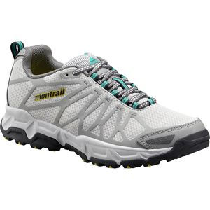 Montrail Fluid Fusion OutDry Hiking Shoe - Women's