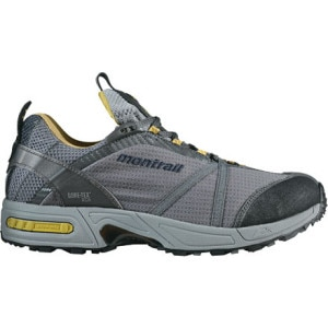 photo: Montrail Hurricane Ridge XCR trail running shoe