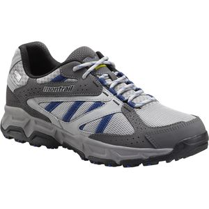 Montrail Sierravada OutDry Hiking Shoe - Men's