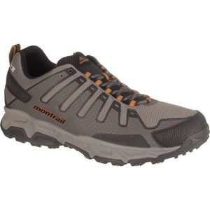 Montrail Fluid Enduro Outdry Shoe - Men's