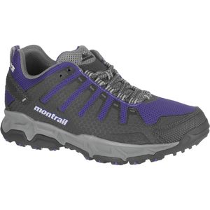 Montrail Fluid Enduro Outdry Shoe - Women's