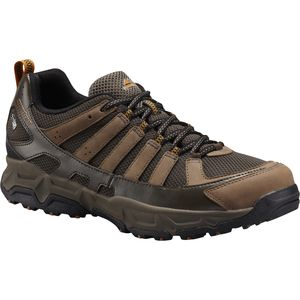 Montrail Fluid Enduro Leather OutDry Trail Running Shoe - Men's