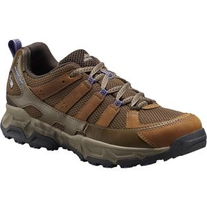 Montrail Fluid Enduro Leather OutDry Trail Running Shoe - Women's